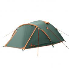 Totem палатка Indi 3 (V2) зеленый