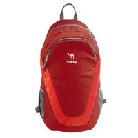 Tramp рюкзак City красный