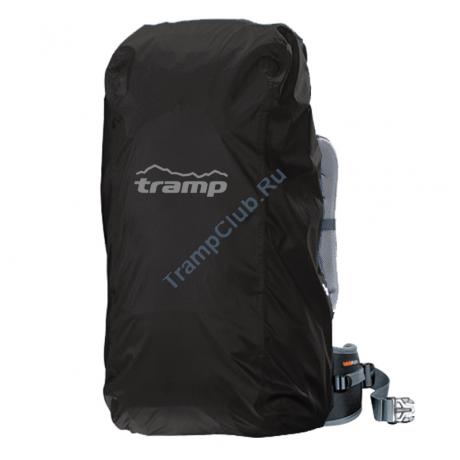 Накидка на рюкзак S (20-35l) - Tramp TRP-017