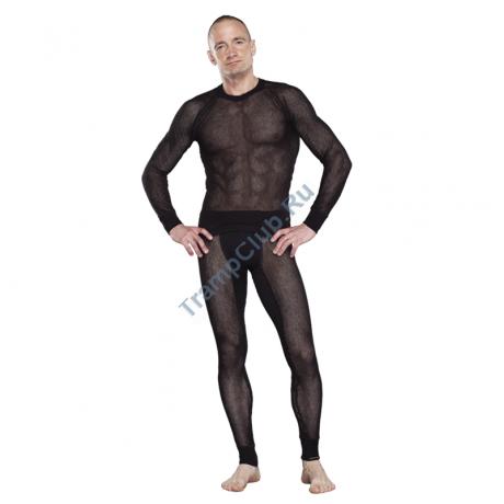 Кальсоны мужские Super Mesh Active - Tramp TRUM-004P