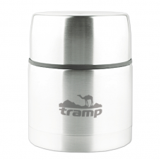 Термос с широким горлом 0.5 л - Tramp TRC-077