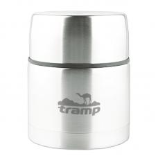 Термос с широким горлом 1 л - Tramp TRC-079