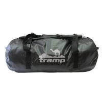 Tramp гермосумка 40л черный